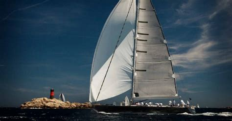 sw wind boat loro piana superyacht regatta 2013 attended by southern