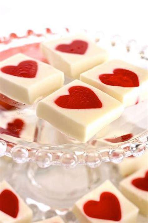 valentines day jello 44 best s day treat ideas