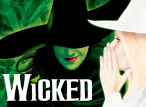 Musicals wicked the hit musical tickets favourite added you are in the