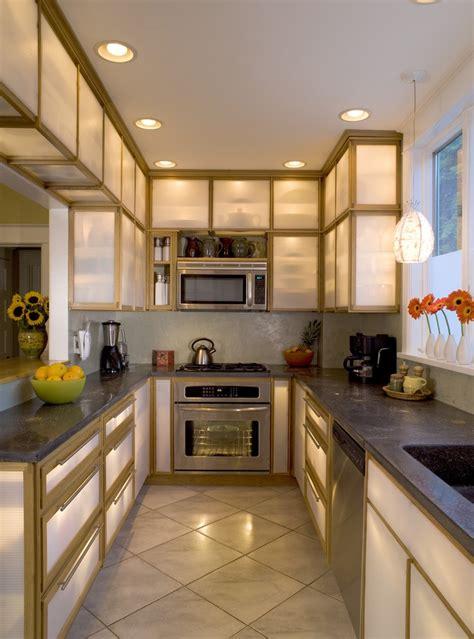 See U Kitchen 现代欧式厨房装修效果图 土巴兔装修效果图