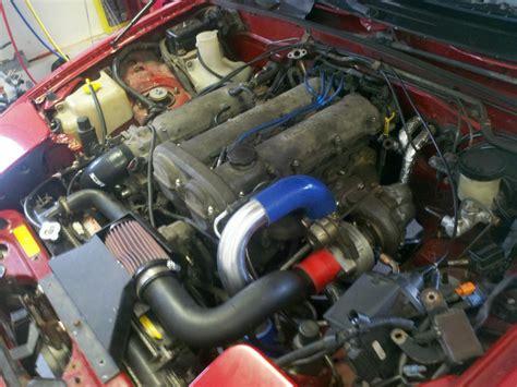 Turbo Kits For Miata by 94 97 Mostly Flyin Miata Turbo Kit W Enthuza Dual