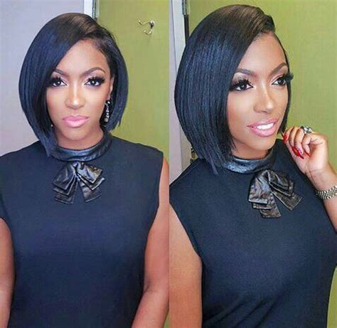 porsha williams blonde highlights pinterest the world s catalog of ideas