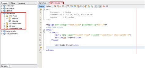 membuat web service net tutorial lengkap cara membuat web sederhana dengan java