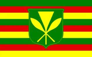 hawaiian colors hawaii historical flags