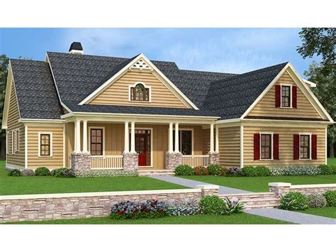 eplans craftsman house plan cozy cottage in the woods 874 17 best images about craftsman bungalow on pinterest