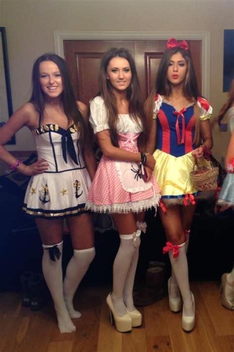 crossdressing halloween party love all 3 girly inspiration pinterest cosplay