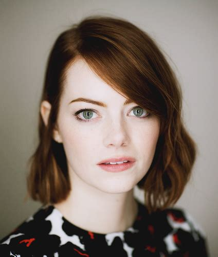 emma stone headshot emma stone images emma stone wallpaper and background