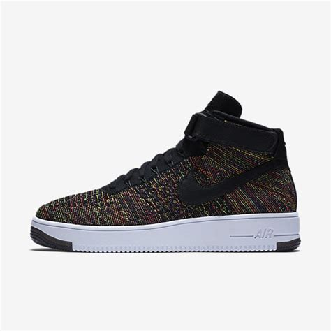mens lifestyle shoes nike air 1 ultra flyknit