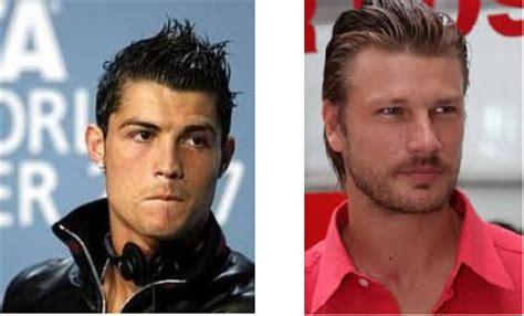 Ulmt C Ronaldo 1 Tshirtkaosraglananak Oceanseven moda para homem sim senhor os meus cabelos
