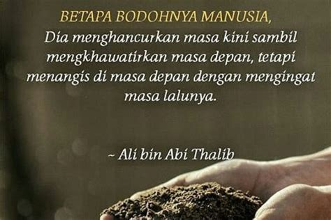 kata kata motivasi islami inspirasi  penuh makna