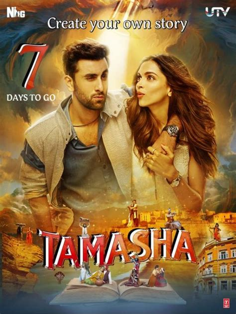 biography of movie tamasha tamasha 2015 hindi movie review rating ranbir kapoor