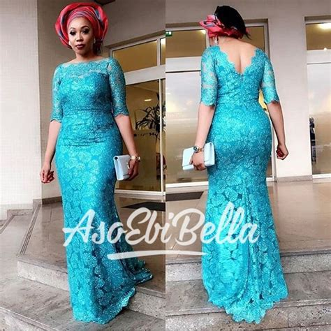 latest lace styles on bella naija bellanaija weddings presents asoebibella vol 180 the