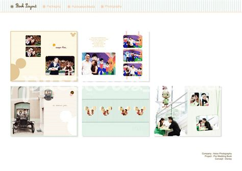 pre wedding book layout pre wedding book layout by tessa hutapea at coroflot com