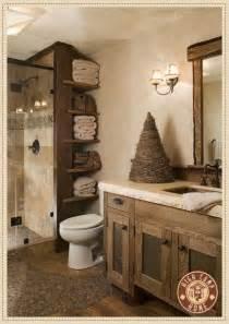 Modern rustic bathroom primitive decorating pinterest