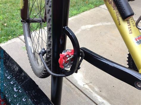 Diy Trailer Hitch Bike Rack by Img 5288 Diy Metal Fabrication