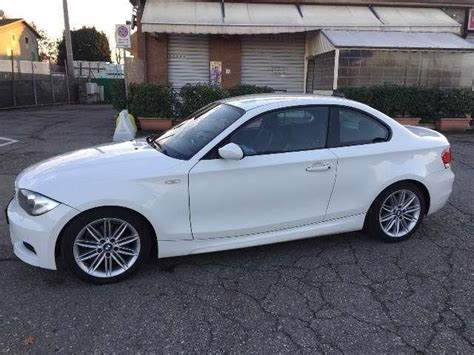 Bmw Serie 1 Coupe Diesel Usato by Sold Bmw 120 Coup 233 Serie 1 Coup 233 Used Cars For Sale
