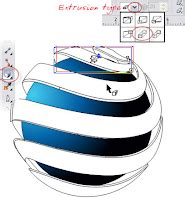 tutorial corel draw gradasi warna tutorial coreldraw membuat warna gradasi stimlash