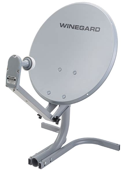 winegard pm 2000 portable satellite tv antenna ebay