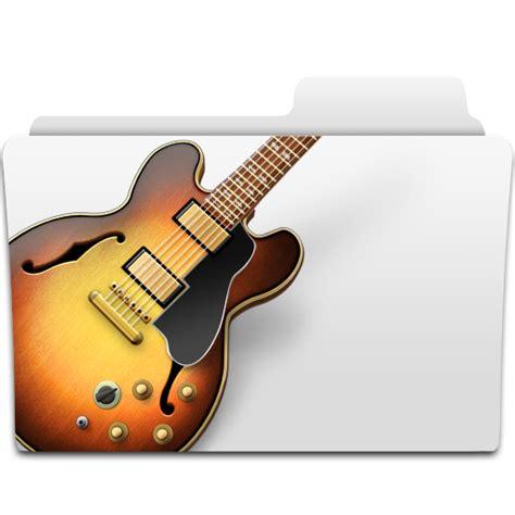 Garageband Jazz Guitar Garageband Musicworld Jazz Bass Folder