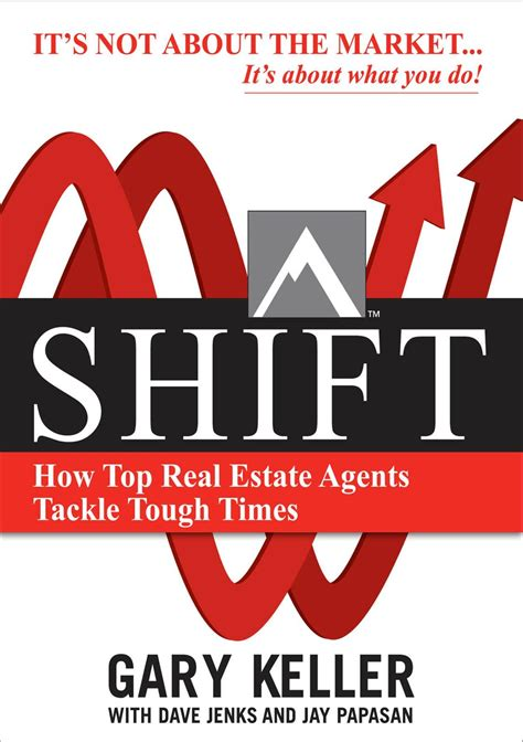 shift books book review shift how top real estate agents tackle