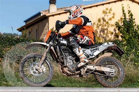 Ktm 690 Enduro Adventure Photos May Reveal A Ktm 690 Adventure In The Works