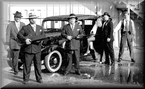 organized crime gatsby unleashed mafia gangsters