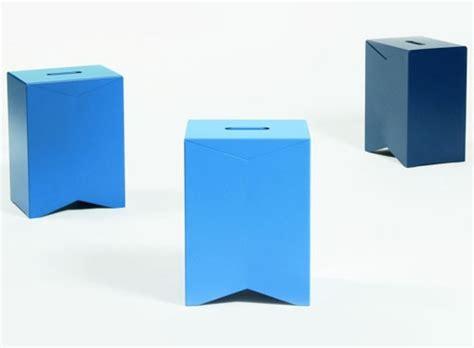 Box Stool by Box Stool Furnishings Better Living Through Design