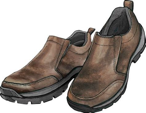 boar mocs the only leather slip on shoes with an
