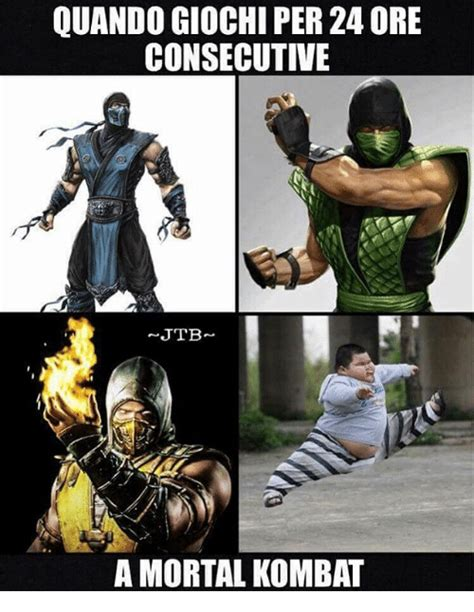 Mortal Kombat Meme - 25 best memes about mortal kombat mortal kombat memes