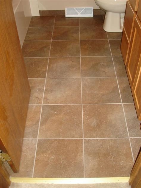 Ceramic Tile Bathroom Floor Ceramic Tile Floors