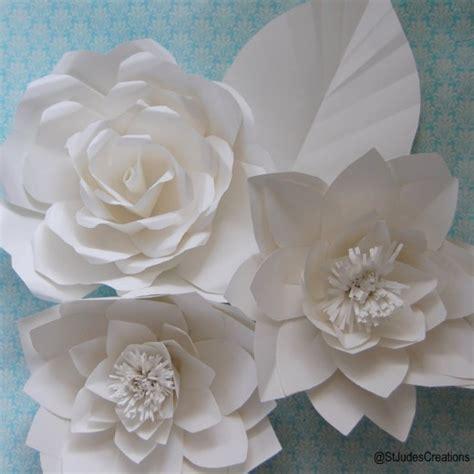 Paper Flower Handmade - unique handmade paper flowers creation