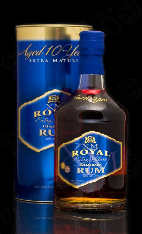 royal rum banks xm rum review