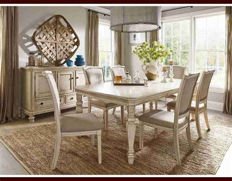 Cottage Dining Room Sets Cottage Style Dining Room Sets Gallery Including Country Living Circle