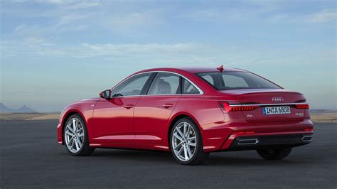 Price Of Audi A6 by 2019 Audi A6 Release Date Price Specs Interior