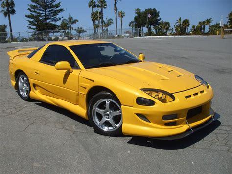 100  [ Mitsubishi 3000gt Concept ] 1998 Mitsubishi 3000gt V4 Hd Car Wallpaper Car Pic Hd