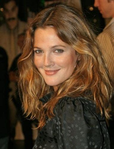 drew barrymore hair color 16 drew barrymore hair color ombre more