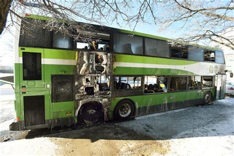 go transit kitchener kitchener go blamed on mechanical malfunction