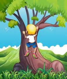 climb a tree clipart clipartsgram com