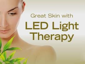 led light skin cancer does infrared led light therapy really work to cure acne