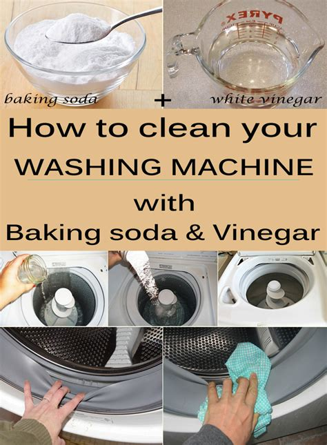 cleaning bathtub with vinegar and baking soda how to clean your washing machine with baking soda and vinegar cleaningtutorials net