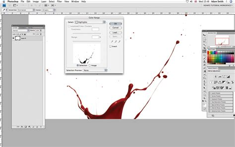 construct 2 advanced tutorial photoshop tutorial create graphical portrait effects