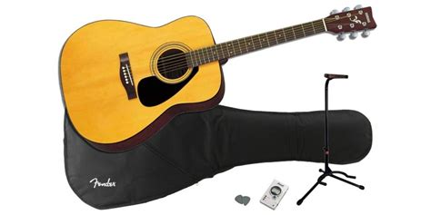 Yamaha Accoustic Folk Guitar F310 Tbs yamaha f310 acoustic guitar package in guitar co uk