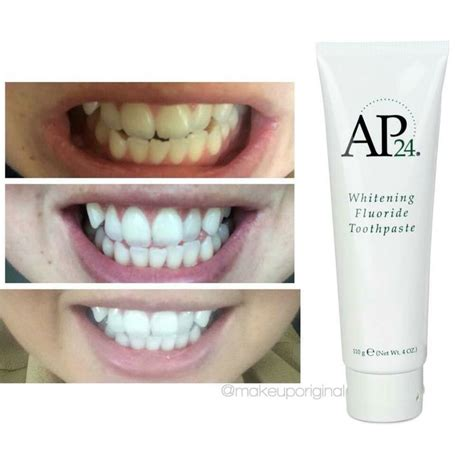 10 Tips For Using The Nu Skin Galvanic Spa by 10 Best Ap24 Whitening Toothpaste Images On