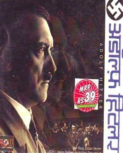 hitler biography in hindi movie buy hindi movie adolf hitler hindi vcd