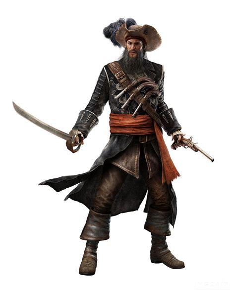 blackbeard pirate benjamin hornigold ps3 to go