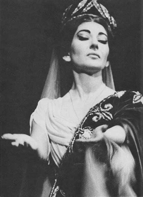 Maria Callas Photographs Collection | Greatest Opera