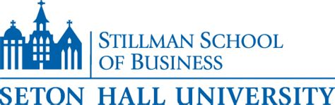 Stillman Mba Seton mba consulting projects seton new jersey