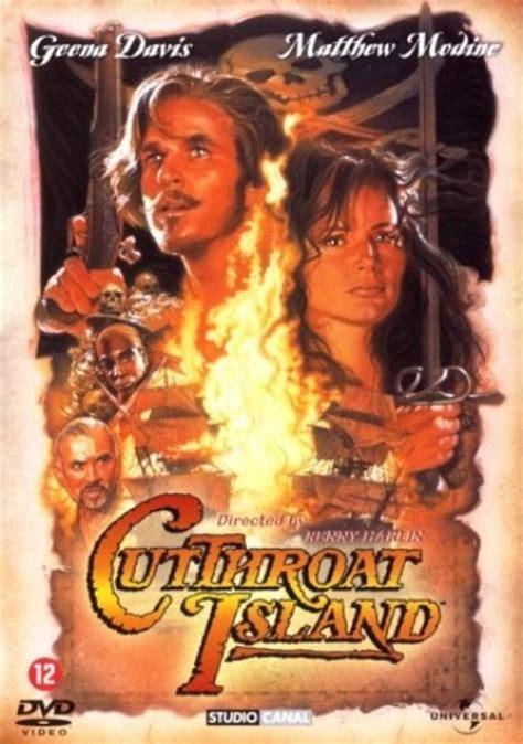 matthew modine cutthroat island bol cutthroat island d matthew modine frank