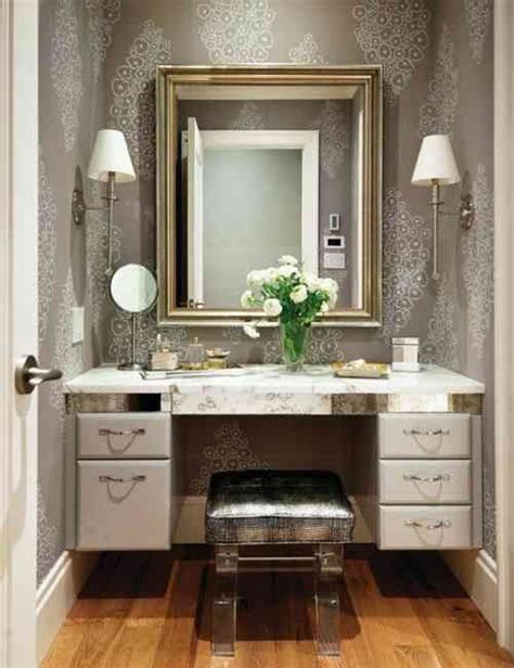 Bathroom Vanity With Seating Area 25 Most Inspiring Bathroom Vanity With Seating Area Ideas To Try