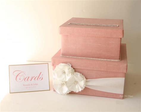 Wedding Card Box by Wedding Card Box Money Box Gift Card Box Custom Card